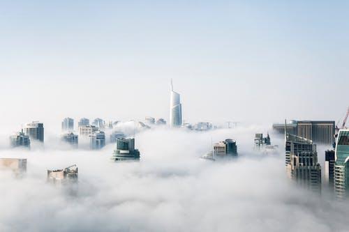 Cloud werkplek online